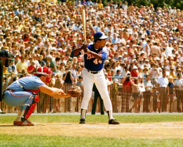 Henry Aaron 1974