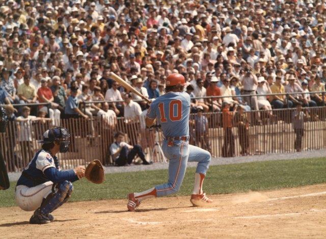 Ron Santo 1974