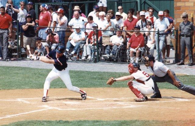 Wade Boggs 1989